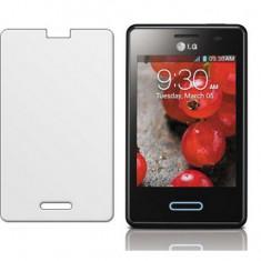 Set 2 buc Folie Protectie Ecran LG Optimus L3 II E430 - Folie de protectie