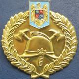 Emblema pompieri