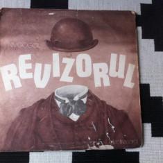Revizorul n v gogol disc dublu vinyl 2 lp adaptare de sica alexandrescu teatru - Muzica soundtrack electrecord, VINIL