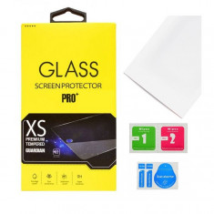 Folie Sticla (Doar Spate) iPhone 4S Protectie SPATE Antisoc Tempered Glass