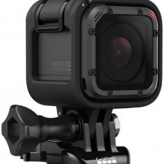 Camera Video de Actiune GoPro Hero5 Session, Filmare 4K, Waterproof, WiFi (Neagra) - Camera Video Actiune