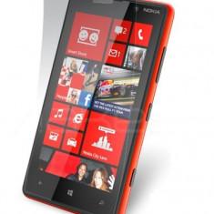 Set 2 buc Folie Protectie Ecran Nokia Lumia 820 - Folie de protectie