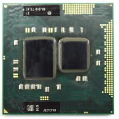 Procesor laptop i3 370M Socket G1 / rPGA988A 3M cache, 2.40 GHz, Intel, Intel Core i3, 2000-2500 Mhz, Numar nuclee: 2