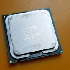 Procesor Intel Core 2 Duo E8400, 3, 00Ghz, 6MB, 1333FSB, Socket 775(C0, SLAPL) - Procesor PC Intel, Numar nuclee: 2, 2.5-3.0 GHz, LGA775