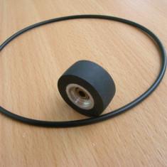 Rola presoare si curea noi magnetofon Tesla B115 / CM130
