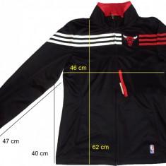Bluza trening ADIDAS NBA originala, ca noua (dama M) cod-171868 - Trening dama Adidas, Marime: M, Culoare: Din imagine