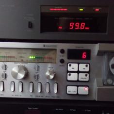 Deck Grundig CF 5500 3 head - Deck audio
