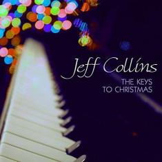 Jeff Collins - Keys To Christmas ( 1 CD ) - Muzica Sarbatori