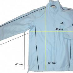 Bluza jacheta ADIDAS originala, stare perfecta (dama M spre L) cod-168819 - Bluza dama Adidas, Marime: M, Culoare: Din imagine