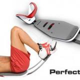 Aparat fitness, PERFECT SITUP multifunctional - Aparat pentru abdomen