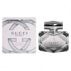 Parfum Gucci Bamboo 75 ml - Parfum femeie, Apa de parfum