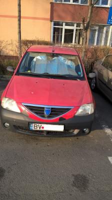 Dacia logan 1,4 MPI Laureate, 2005, 63000 km foto