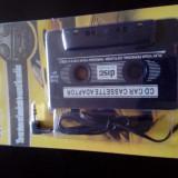 Caseta adaptoare Adaptor caseta mp3 auto