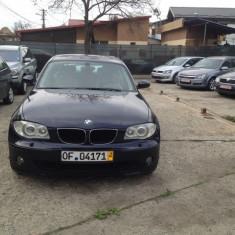 Vand BMW 118, M pachet Full, An Fabricatie: 2006, Motorina/Diesel, 231600 km, 2000 cmc, Seria 1
