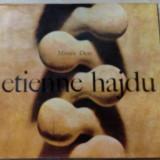 ALBUM ETIENNE HAJDU (MIRCEA DEAC / EDITURA MERIDIANE, 1974) - Album Arta
