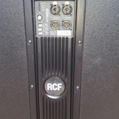 Basi activi RCF 8003 2 buc pret bucata 1100 eur - Boxa activa
