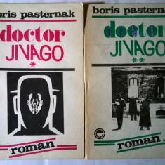 Boris Pasternak – Doctor Jivago {2 volume} - Roman