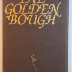 THE GOLDEN BOUGH, NICHITA STANESCU, VIRGIL MAZILESCU, LEONID DIMOV, PICTURA de ION GHEORGHIU, NR. 1 (2), 1995 - Roman