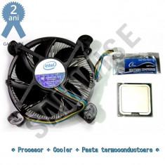 Procesor Intel Dual Core E5800 3.2GHz + Cooler Pastila Cupru + Pasta GARANTIE!!! - Procesor PC Intel, Intel Pentium Dual Core, Numar nuclee: 2, Peste 3.0 GHz, LGA775