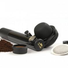 Espressor Handpresso Hybrid ESEpod/cafea macinata - Cafetiera