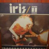 -Y- IRIS II DISC VINIL LP - Muzica Rock
