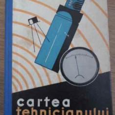 Cartea Tehnicianului Radio - V. K. Labutin, 395352 - Carti Electrotehnica