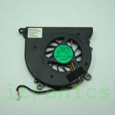 Cooler Ventilator Dell Vostro 1310 1320 1510 2510 0R859C DC280004MA0 - Cooler laptop