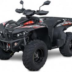 ATV Access 650cc EFI 4WD