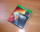 Joc Xbox One - Call of Duty Black Ops III Hardened Edition , de colectie, Shooting, 18+