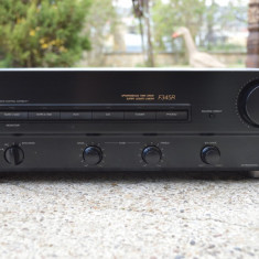 Amplificator Sony TA-F 345 R - Amplificator audio, 81-120W