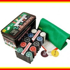 Set Poker 200 Jetoane
