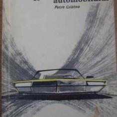 Practica Automobilului Vol.2 - P. Cristea, 395363