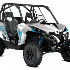 CAN-AM MAVERICK X DS TURBO 1000R '17 - ATV