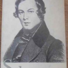 Schumann - Eugenia Ionescu, 395341 - Carte Arta muzicala