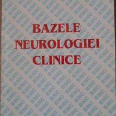 Bazele Neurologiei Clinice - Ion Ilie ,395221