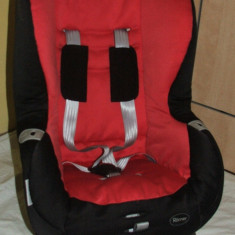 Scaun auto copii ROMER ECLIPSE 9 - 18 Kg, 1 (9-18 kg), In sensul directiei de mers