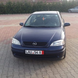 Opel Astra G, An Fabricatie: 2001, Benzina, 209000 km, 1600 cmc