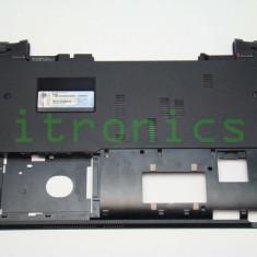 Carcasa inferioara bottom Asus X54H - Carcasa laptop
