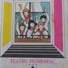 Teatru Pionieresc 3 - Colectiv, 395194 - Carte Teatru
