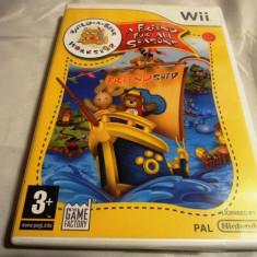 Build a Bear Workshop, pentru Wii, original, PAL, alte sute de jocuri - Jocuri WII, Simulatoare, 3+, Single player