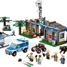 LEGO 4440 Forest Police Station - LEGO City