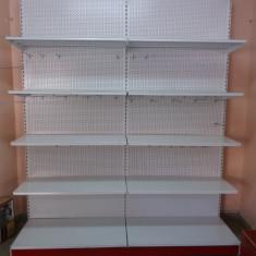 Rafturi metalice - Raft/Etajera