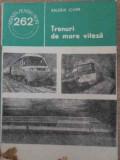 Trenuri De Mare Viteza - Valeria Ichim ,395149