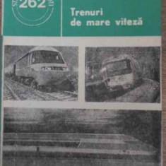 Trenuri De Mare Viteza - Valeria Ichim, 395149