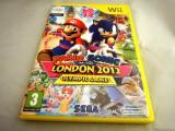 Mario & Sonic at the London 2012 Olympic Games, Wii, alte sute de jocuri!, Actiune, 3+, Multiplayer, Ubisoft