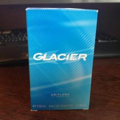 Apă de toaletă Glacier BARBATI 100ML NOU - Parfum barbati Oriflame
