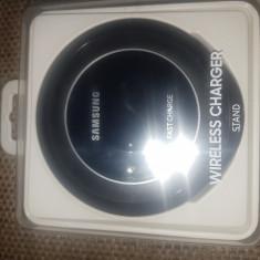 Wireless charger Samsung nou - Incarcator telefon Samsung