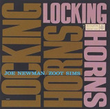 Joe/Sims, Zoot Newman - Shm-Locking Horns -Ltd- ( 1 CD )