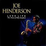 Joe Henderson - Shm-Lush Life ( 1 CD )