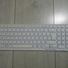 Tastatura laptop Sony Vaio PCG-71811W PCG-71811M PCG-71811L